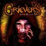 GRIEVERS - Reflecting Evil (Cd)