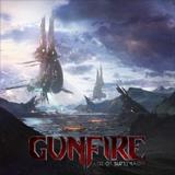 GUNFIRE - Age Of Supremacy (digipack) (Cd)