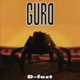 GURD - D-fect - The Remixes (Cd)