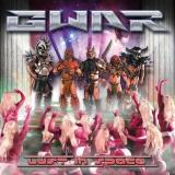 GWAR - Lust In Space (Cd)