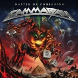 GAMMA RAY - Master Of Confusion (Cd)