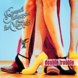 GENERAL STRATOCUSTER & THE MARSHALS (TYGERS OF PAN TANG) - Double Trouble (Cd)