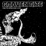 GRAVEN RITE - The Summoner's Pit (Cd)