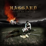 HAGGARD - Tales Of Ithiria (Cd)