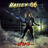 HALLEY 86 - Utopia (Cd)