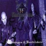 HAMMERFALL - Headbangers & Beerdrinkers (Cd)