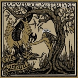 HAMMERS OF MISFORTUNE - The Bastard (Cd)