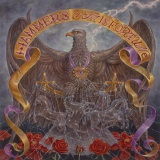 HAMMERS OF MISFORTUNE - The Locust Years (Cd)