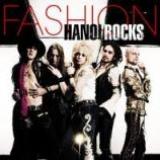 HANOI ROCKS - Fashion (Cd)