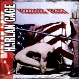 HARLAN CAGE - Forbidden Colors (Cd)