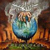 HARLOTT - Extinction (Cd)