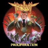 HARLOTT - Proliferation (Cd)