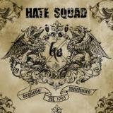 HATE SQUAD - Deguello Wartunes (Cd)