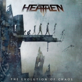 HEATHEN - The Evolution Of Chaos (Cd)