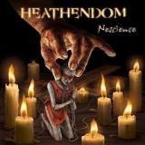 HEATHENDOM - Nescience (Cd)