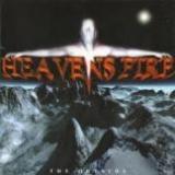 HEAVENS FIRE - The Outside (Cd)