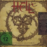 HELL - Curse & Chapter (Special, Boxset Cd)