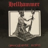 HELLHAMMER - Apocalyptic Raids (Special, Boxset Cd)