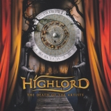HIGHLORD - The Death Of The Artists (Cd)