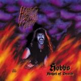 HOBBS ANGEL OF DEATH - Hobbs Satan Crusade (Cd)