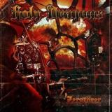 HOLY DRAGONS - Zerstorer (Cd)