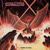 HOLY MOSES - Queen Of Siam (Cd)