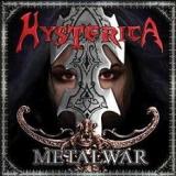HYSTERICA - Metalwar (Cd)