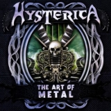 HYSTERICA - The Art Of Metal (Cd)