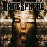 HATESPHERE - Hatesphere (Cd)