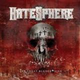 HATESPHERE - The Great Bludgening (Cd)