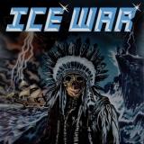 ICE WAR - Ice War (Cd)