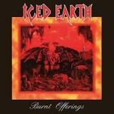 ICED EARTH - Burnt Offerings (Cd)