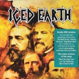 ICED EARTH - Gettysburg (Dvd, Blu Ray)