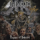 ICED EARTH - Plagues Of Babylon (Special, Boxset Cd)