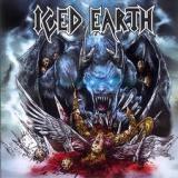 ICED EARTH - Iced Earth (Cd)