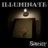 ILLUMINATE - Splitter (Cd)