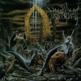 IMMOLATION - Here In After (Cd)