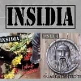 IN.SI.DIA - Istinto E Rabbia / Guarda Dentro Te (2cd Boxset + Tshirt) (Special, Boxset Cd)