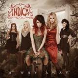 INDICA - A Way Away (Cd)