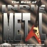 INDIE METAL - Best Of (Cd)