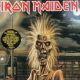 IRON MAIDEN     - Iron Maiden (Cd)