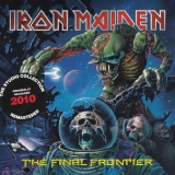 IRON MAIDEN - The Final Frontiers (Cd)