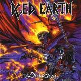 ICED EARTH - The Dark Saga (Cd)