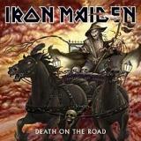 IRON MAIDEN - Death On The Road (Cd)