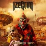 IZEGRIM - Congress Of The Insane (Cd)