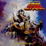 JACK STARR'S BURNING STARR - Stand Your Ground (Cd)