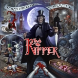 JACK THE RIPPER - Tortured And Twisted (Cd)