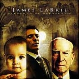 JAMES LABRIE (DREAM THEATER) - Elements Of Persuasion (Cd)
