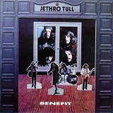 JETHRO TULL - Benefit (Cd)