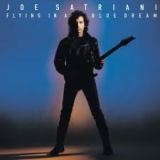 JOE SATRIANI - Flying In A Blue Dream  (Cd)